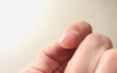 【メンズネイル】男性の爪を簡単に清潔感抜群のモテ爪へ☆クリアジェルネイルのやり方
